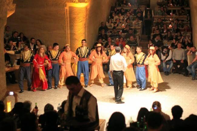 Türk Gecesi Organizasyonu